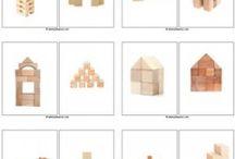 bouwen constructiemateriaal