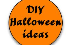 DIY Halloween Ideas / Halloween is coming up, and we know you want to make the best costumes! We found a few of the best pins out there just for the occasion