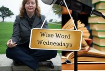 Podcast - Wise Word Wednesdays