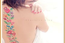 Tattoos i want but will probly never get / by Shiree Sells