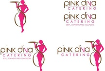 Logos We've Designed / Here is a snapshot of some of the logos we have designed / by The Stylista Group