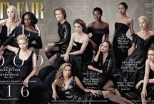 Vanity Fair Portraits