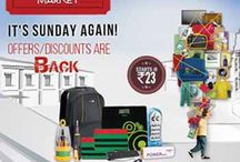 Shopclues.com Sunday Flea Market Deals 10th October With Exciting Offers & Discounts