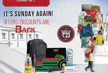 Shopclues.com Sunday Flea Market Deals