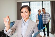 Buying or Selling A Home? / by MaryAnn Mills