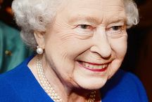 Queen Elizabeth 2 and other english things