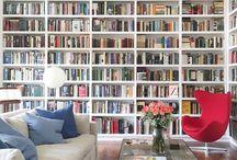 Bookshalves