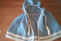 baby cloak