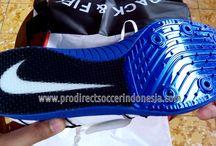 Sepatu Spikes Nike