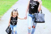 Hijas de mamá