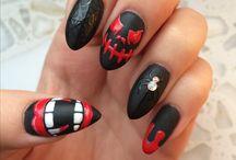 K.Nails / Halloween nails