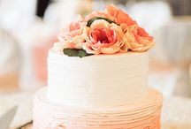 Matrimonio: Sfumature e acquerello - Ombre and Watercolors Wedding