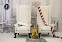 Binnenkijken bij WA en Máxima (volgens vtwonen) / Op de Woonbeurs Amsterdam kon je binnenkijken in het huis van ons koningspaar. Op de VT WONEN&DESIGN BEURS 2015 weer een bijzondere binnenkijker!