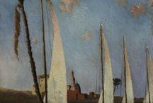 "Licitația 122 - ""De la Pallady la Pissarro"""