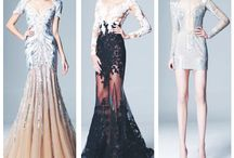 Dresses & gowns