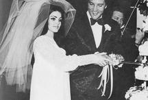 Elvis & Priscilla Wedding