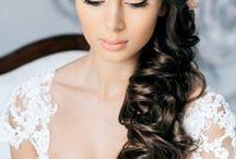 Peinados de novia / Lindos y originales