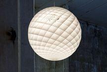 Дизайнерские светильники для высоких потолков