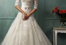Spring 2016 Wedding Dresses Collection