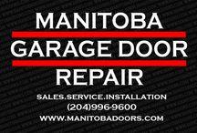 Garage Doors / Garage doors Winnipeg, and garage door repair winnipeg.