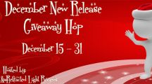 New Release Giveaway Hop