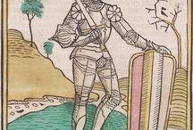 Hungarian medieval miniatures