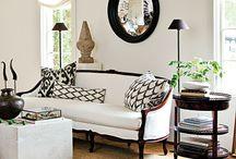 Classic: Livingroom