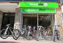 Bicicletas de Segunda Mano / Bicicletas de Segunda Mano