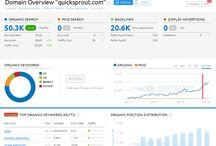 SEO & Web Analytics