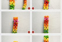 Beads / by Vendula Maderska