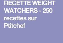 Wheight watcher
