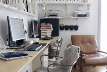 Interior workspaces