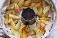 Patate in forno una ricetta veloce eperfetta