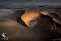 AFRICAN LANDSCAPES / Images that celebrate the divesre African landscape