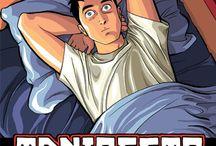 Comics / Comics
