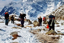 The Himalaya Adventure