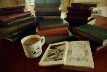 Books&Coffee&Wine
