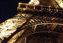 Paris vertical / Pictures of Paris  High