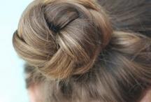 [Beauté] Idées coiffures / tuto coiffures, jolis cheveux et astuces pour une crinière au top !