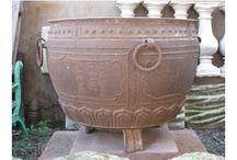 Pots, Planters, & Urns / by Treillage
