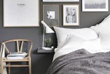 Bedrooms {Quartos}