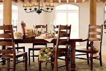 Dining room Decorating Ideas and Designs / Dining room Decorating Ideas and Designs