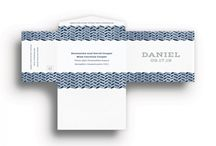 eInvite Self Mailer Bar & Bat Mitzvah Invitations / Celebrate your coming of age milestone in elegant and innovative style!   Winning style pairs perfectly with a contemporary self mailer design, making your Bar Mitzvah invitation unique! This easy to order self mailer, contains everything you need to invite your guests and does so in elegant style. Your invitation, directions, a reception card, a reply postcard, and a printed return address are just the start. Upgrade your order to include our guest addressing service and your work is done!