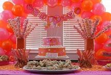 Emma's Birthday Party Ideas