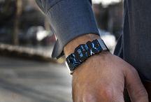 atlas - a watch concept