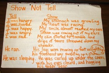 Writing  / by Terri Conner
