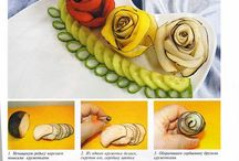 Veggie Craft. .!