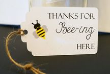 Bee Baby Shower Theme / Bee Baby Shower Theme Ideas