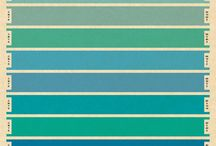 패턴및색상