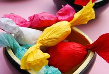 Sweets / Unhealthy Foods Topic  / Candy Shop Role Play – Teaching Ideas -Activities – Arts